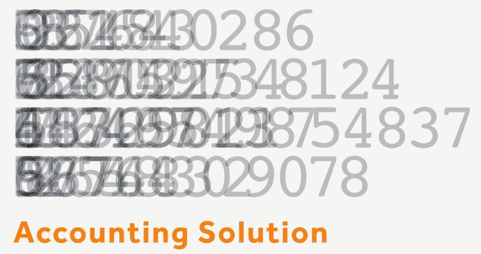 Account Solutions - Branding